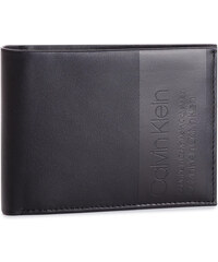 Nagy férfi pénztárca CALVIN KLEIN - Elevated 5Cc Coin K50K504451 001 29ba8ba2b8