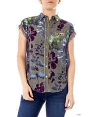 509d269887 Női blúzok és ingek Desigual | 60 termék egy helyen - Glami.hu