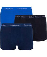 8cc4ed5fe5 3PACK pánské boxerky Calvin Klein vícebarevné (U2664G-4KU)
