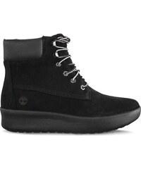 78bb370be457 Dámske topánky TIMBERLAND BERLIN PARK 6 INCH BLACK 39