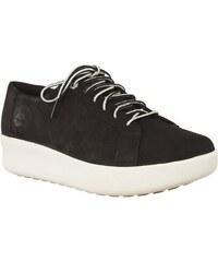 Dámske topánky TIMBERLAND BERLIN PARK OXFORD BLACK 14289c18a2b
