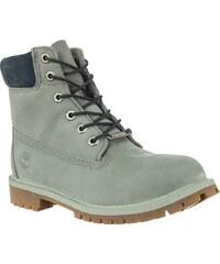 Dámska obuv Timberland 6   PREMIUM WP BOOT KQ4 CHINOIS GREEN 7a20b5614f5