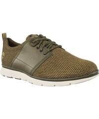 Pánske topánky TIMBERLAND KILLINGTON LEATHER FABRIC OXFORD GRAPE LEAF 674f6ad101e