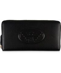 Emporio Armani Horizontal Design Wallet f677130c40