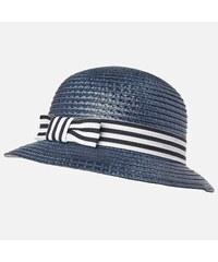 MAYORAL dívčí klobouk tmavě modrý e24ddd68d1