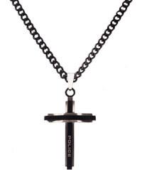 Pánský náhrdelník z chirurgické oceli Police PJ25695PSB 01 62e314f1a06