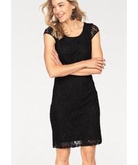 Glamor Luxusné šaty s odhaleným břichem - Glami.sk eeae5ea1517