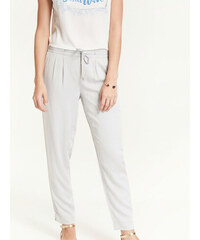 Top Secret LADY S TROUSERS Light Grey bc2fa2ee22