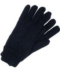 YOUR TURN Fingerhandschuh black