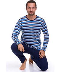d1d525844dc0 Naspani Pyžamo pro muže luxusní 1P0685