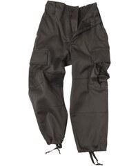 f2a7f47751 Čierne Chlapčenské nohavice - Glami.sk