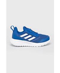 Adidas Detské tenisky na suchý zips - Glami.sk f924445d273