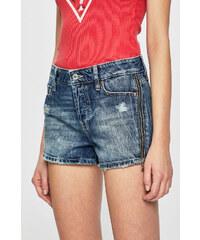 Guess Jeans - Kraťasy 61c51d90e4