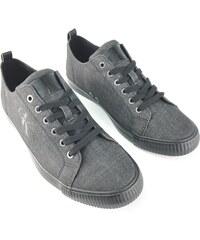 Pánské boty Calvin Klein Arnold Denim ef268491ded