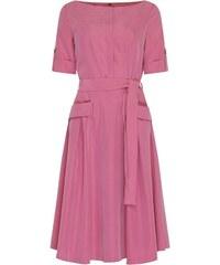 8998b50370a Pietro Filipi Dámské košilové šaty ve stylu 50. let (34)