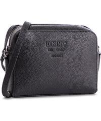 Táska DKNY - Noho-Camera Bag-Kona R91EHA77 Black Silver BSV e359d4360a