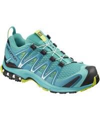 67510d0c7e4 Dámské běžecké boty Salomon XA PRO 3D W 39 1 3 bluebird caneel bay