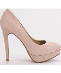 f5d0d620333c Dámske topánky Na ihle z obchodu Londonclub.sk