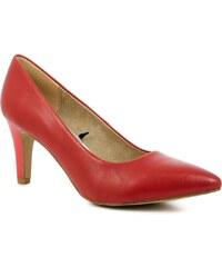 4aec273422 Piros Magassarkú cipők | 550 termék egy helyen - Glami.hu