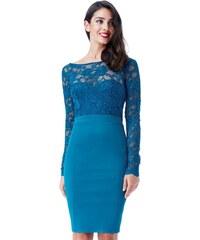 cdbaf1dd0d55 City Goddess Pouzdrové šaty Admire