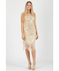 910a326033f3 Banned Flapper šaty Jazzová královna