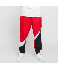 Nike M NSW HBR Pant Woven Statement červené   čierne   biele. Nové ee527ada39c