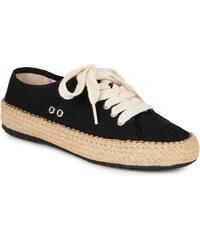 34c1fa881a4b Emu Australia fekete tornacipő Agonis Black