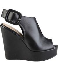 1dc6af36a4b8 Dámske sandále Zlacnené nad 30%