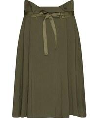 0f2580eb13ce Pietro Filipi Dámská sukně s rypsovou stuhou (34)