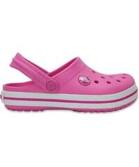 Dětské boty Crocs CROCBAND růžová 35962d5dfb
