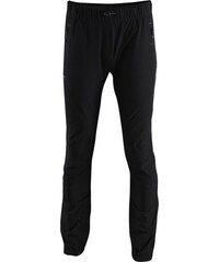 bd608a16e743 2117 of Sweden Pánske outdoorové nohavice 2117 SIL čierna solid XL