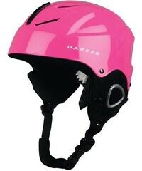 Detská lyžiarska prilba Dare2b SCUDO ružová UNI e16914f2c8d