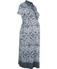 35cea4459ab6 Bonprix Oslavné materské šaty šaty na kojenie