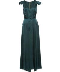 57a3b781764f Bonprix Maxi šaty s rozparkami