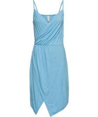 Bonprix Lesklé šaty bf14b2f4a90