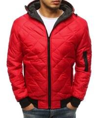 Piros Férfi dzsekik és kabátok  9269f1f446
