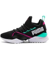 2bc1347cde7 Dámské boty Puma Muse Maia Street 1