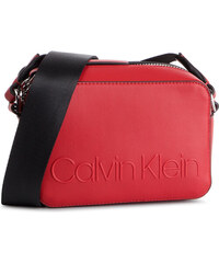 35c6dcd02d Calvin Klein Edged Camera Bag K60K605276