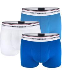 c17a76a7b0 Tommy Hilfiger 3Pack - Premium Essentials light blue boxerky - limitovaná  edícia