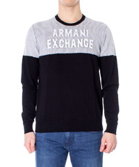 25963ad34b Pánské mikiny Armani Exchange