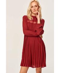 aac4bae96324 Vínové variabilné šaty sukňa ZOOT - Glami.sk