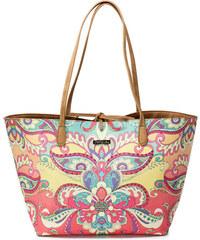 Korall színű Női táskák  43f7ecdfca