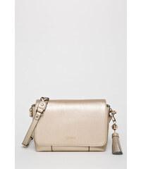 Zlaté Dámske kabelky a tašky  bfc376094a0