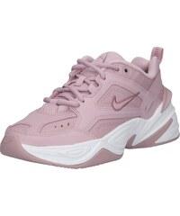f3b6f305c96 Nike Sportswear Tenisky  M2K TEKNO  růžová   bílá