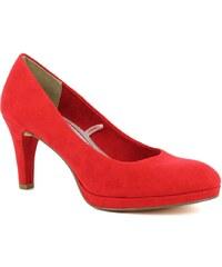 bbbd80839c Piros Magassarkú cipők   580 termék egy helyen - Glami.hu