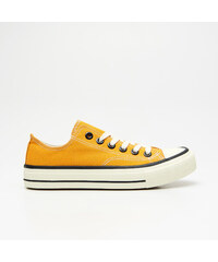 Cropp - Klasické tenisky - Žlutá 5384023819c