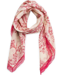 Kendő TWINSET - Kefia 191TO530F St Red Toile D 03805 86acbcb6c8