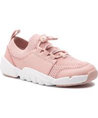 Sportcipő CLARKS - Tri Swift K 261412236 Pink Combi d885fc8b38
