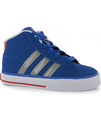 Adidas Daily Mid Childrens Trainers 4166c8691f