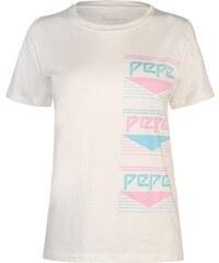 a741bfac97d Dámská trička Pepe Jeans